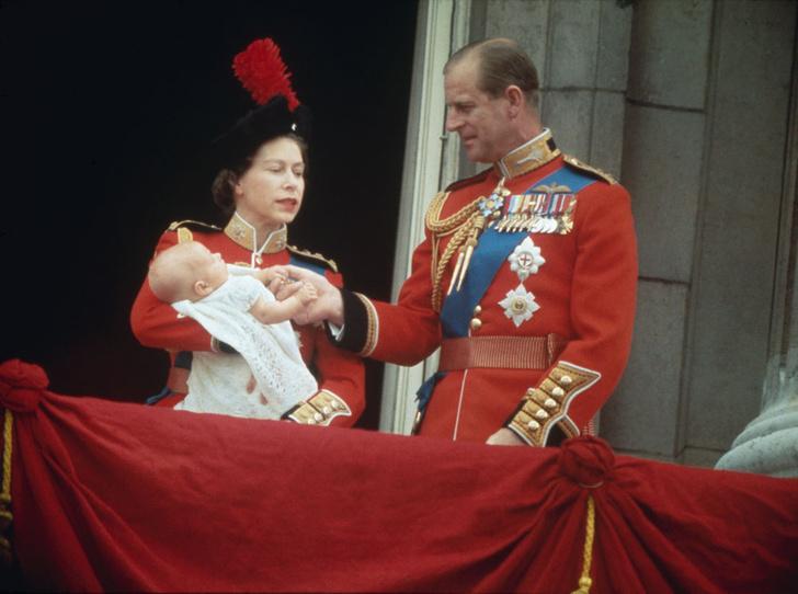 Фото №6 - Какие правила придворного этикета беременности уже пересмотрела герцогиня Сассекская