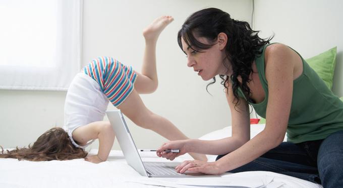 Вредные советы: как остаться матерью-одиночкой навсегда