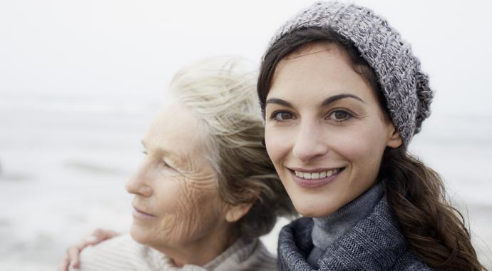 10 маминых фраз, которые помогают во взрослой жизни