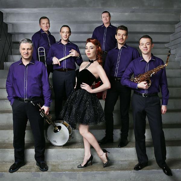 Фото №1 - Covers Lovers: концерт Jazz Dance Orchestra