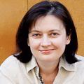 Светлана Кривцова
