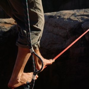 Фото №1 - Рискованная прогулка на один километр