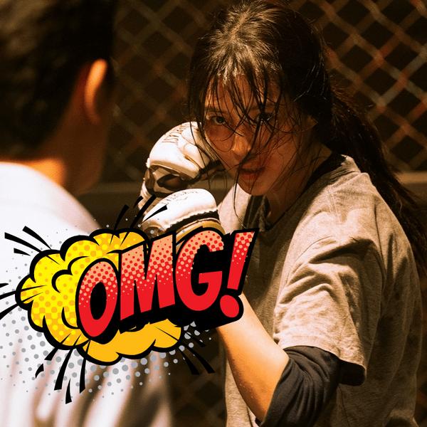 Фото №1 - Вау! Хан Со Хи полностью перевоплотилась ради новой роли в дораме «Во имя мести» 😱