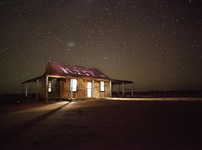 Фото №11 - Звездная карта: самые красивые фото ночного неба