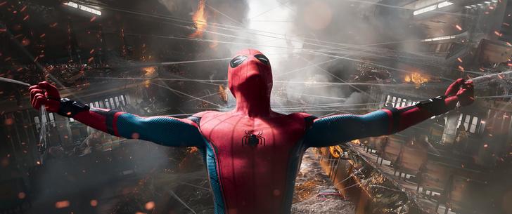 Фото №17 - Сюжетные дыры и вопиющие ляпы всех-всех фильмов Marvel