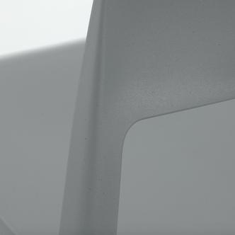 Фото №5 - Первый стул Vitra из переработанных материалов