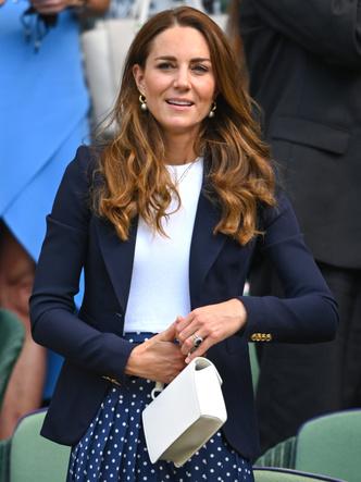 Фото №11 - Стоп-лист: 7 вещей, которые герцогиня Кейт практически никогда не носит на публике