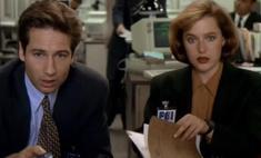 Как за 27 лет изменились герои сериала «Секретные материалы»