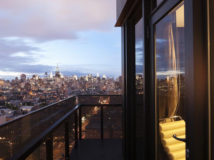Фото №6 - Домашний оазис: как превратить балкон в комнату отдыха