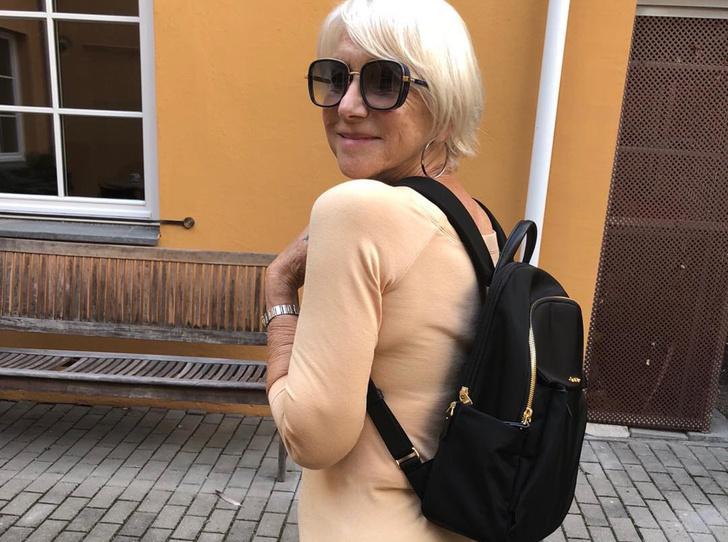 Фото №2 - Можно ли быть «слишком старой» для рюкзака?
