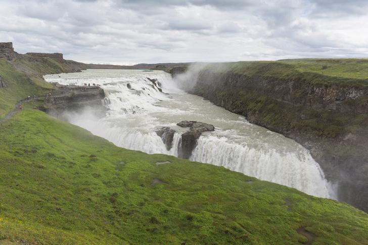 Фото №10 - Испытание исландским бездорожьем