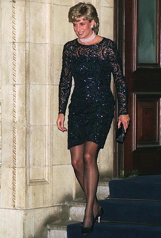 Фото №23 - Как Кейт Миддлтон вдохновляется стилем принцессы Дианы (и, главное, зачем?)