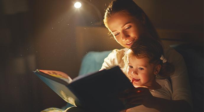 Книги для детей: познаем мир и удивляемся