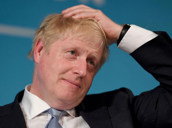 Фото №6 - «Британский Дональд Трамп»: Борис Джонсон и его политика провокаций
