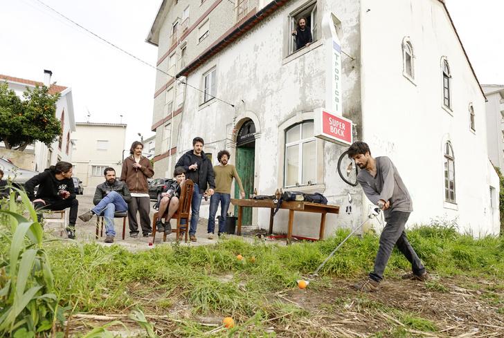 Фото №12 - Территория утопии: жизнь международных студенческих коммун-республик