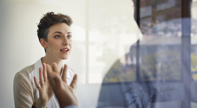 Как решить конфликт на работе, если вы не согласны с начальником