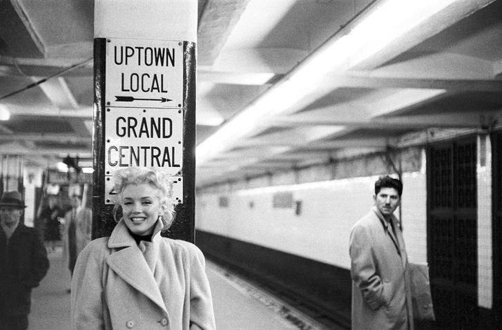 Фото №1 - Джентльмены предпочитают блондинок: 9 мифов о Мэрилин Монро