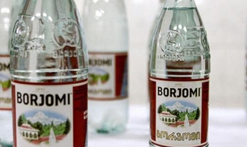Фото №1 - Вернется ли «Боржоми» в Россию?