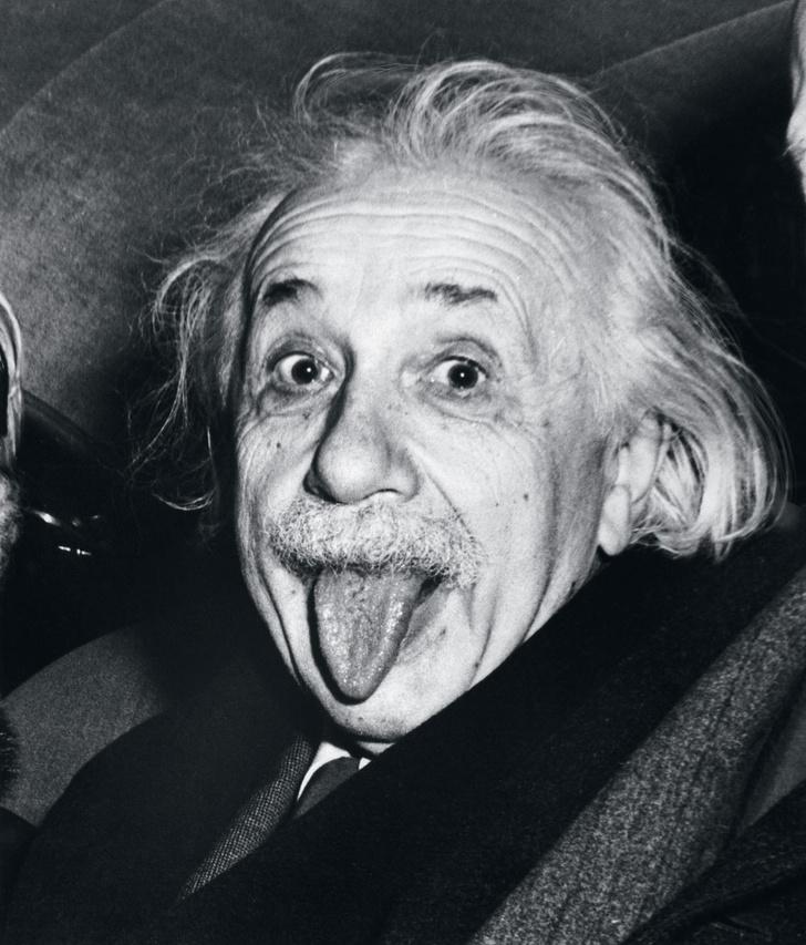 Фото №9 - E = мc²: 9 мифов об Альберте Эйнштейне