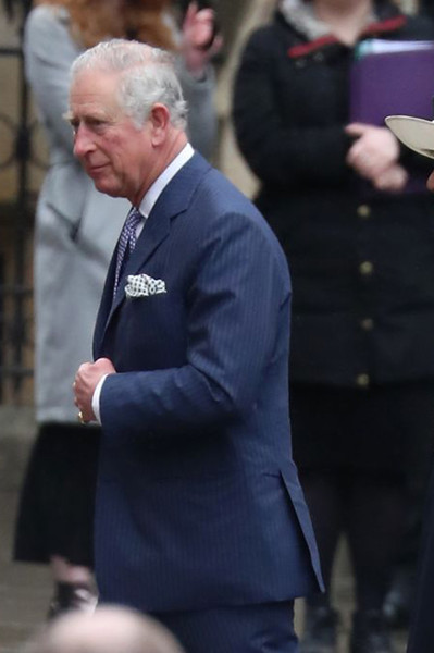 Фото №5 - Язык тела: что говорят о членах королевской семьи их жесты