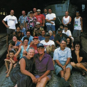 Фото №1 - На острове Питкерн ищут учителя
