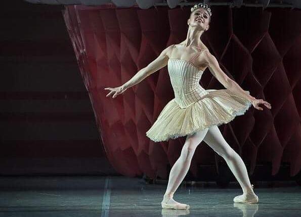 Фото №12 - Расхитительницы сердец: четыре роковые балерины в истории России