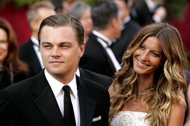 Фото №10 - Леонардо Ди Каприо и его девушки