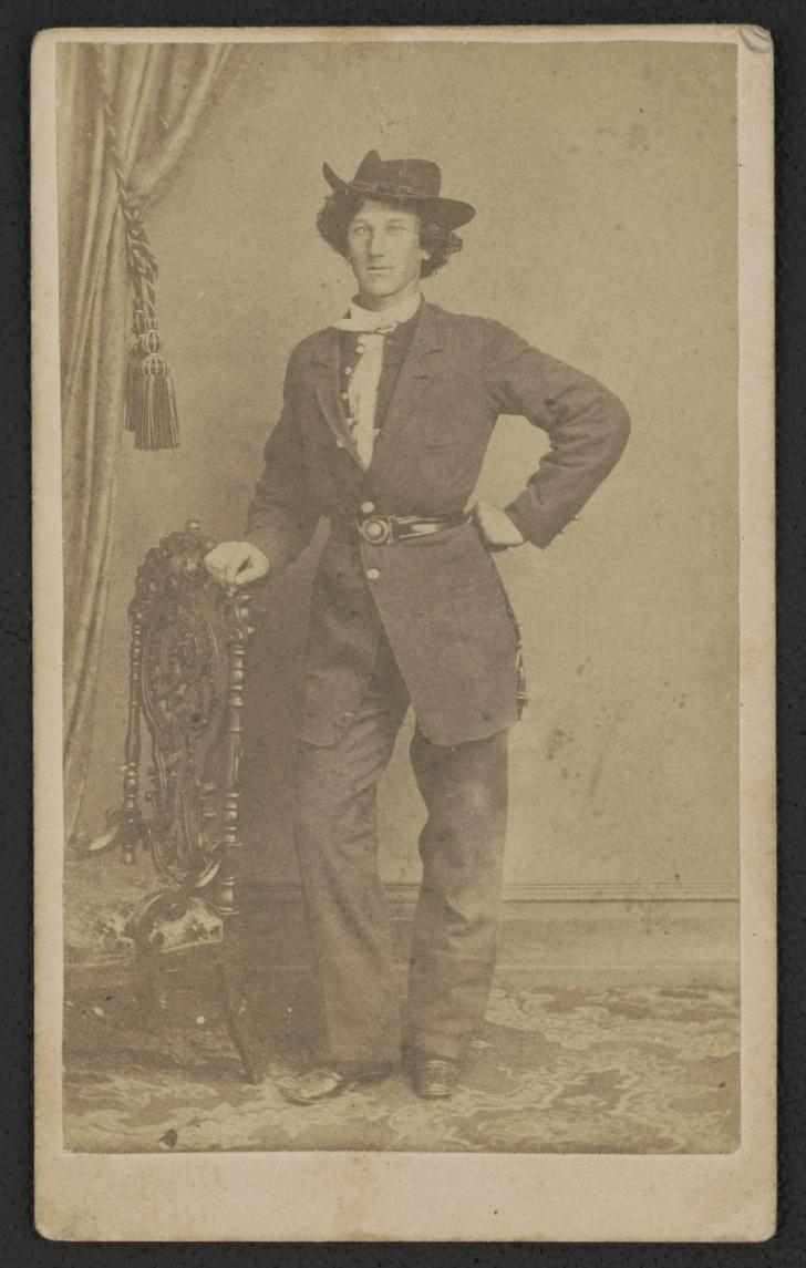 Фото №3 - Иллюстрированный каталог полицейского снаряжения 1891 года