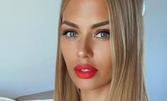 Викторию Боню шантажируют аферисты, получившие доступ к ее перепискам и фото