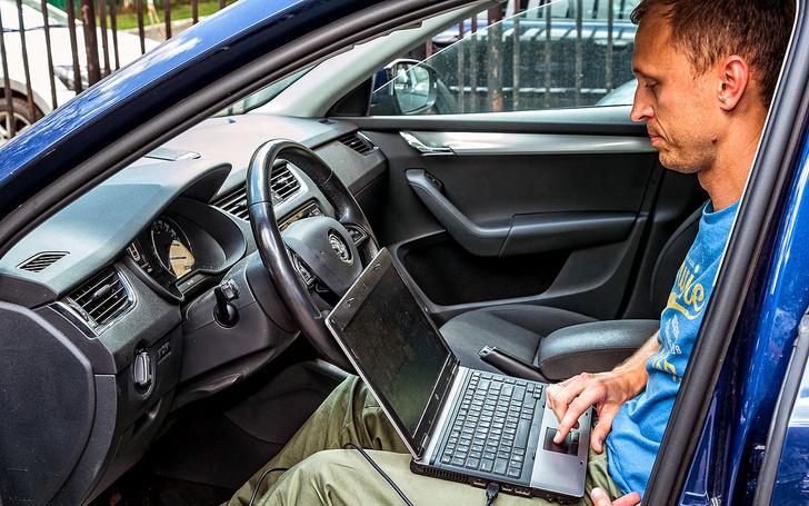 Фото №9 - 9 способов узнать реальный пробег автомобиля