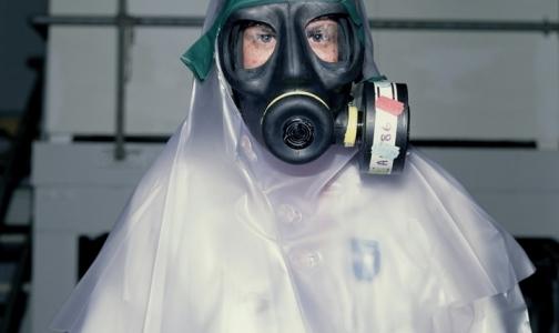 Фото №1 - Депутат просит отказаться от строительства завода по переработки медотходов около Горелово