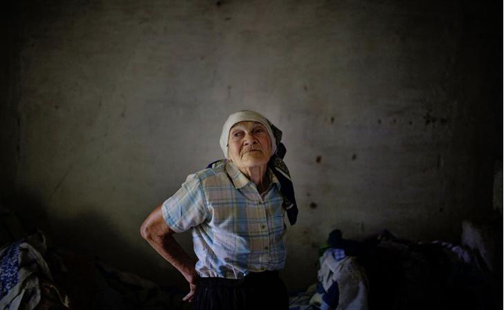 Фото №21 - Чернобыль: зона выживания