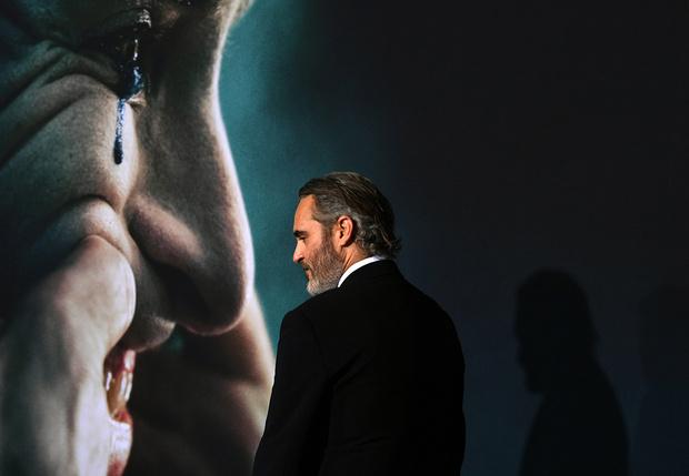 Фото №1 - В общественной палате при Минкульте фильм «Джокер» назвали «духовной деградацией»