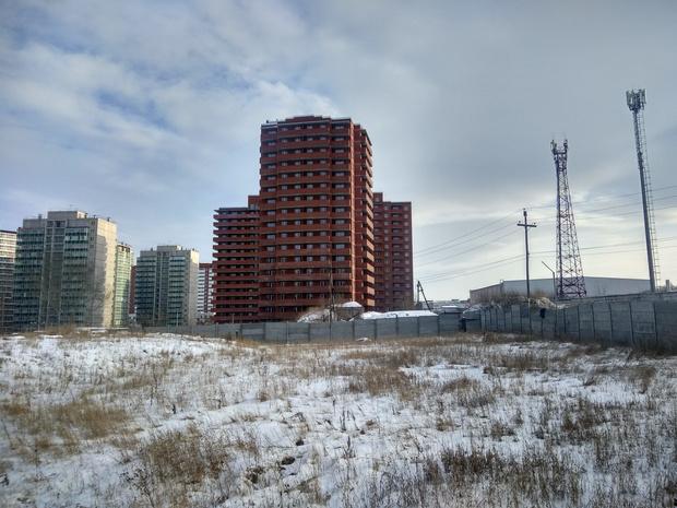 Фото №2 - Чистый воздух на краю города: обзор ЖК «Глобус-ЮГ»