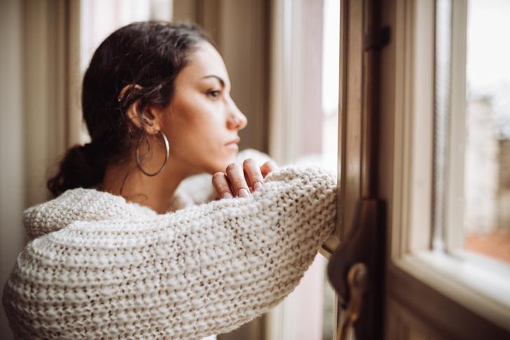 Фото №1 - Как сохранить спокойствие, когда все вокруг вызывает стресс