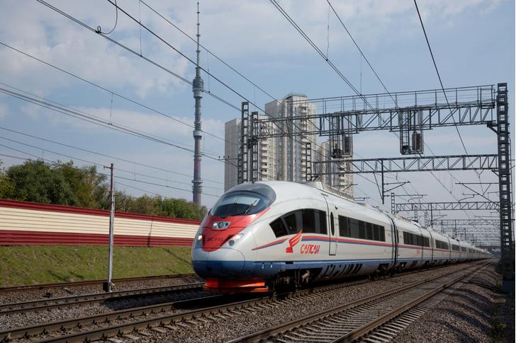 Фото №7 - Под стук колес: куда отправиться в путешествие на поезде