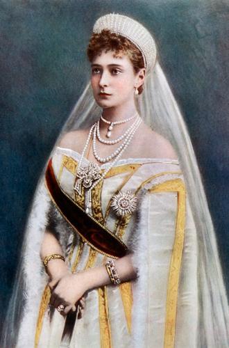 Фото №11 - Матильда и Николай II: что связывало балерину и наследника престола на самом деле