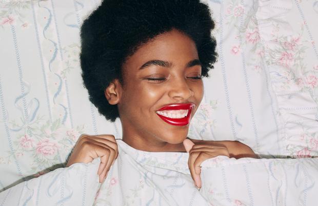 Фото №2 - И бальзам, и помада: новые помады Gucci, которые увлажняют губы и делают их ярче