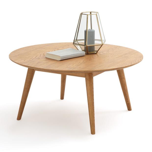 Фото №11 - ТОП-15: деревянные журнальные столики