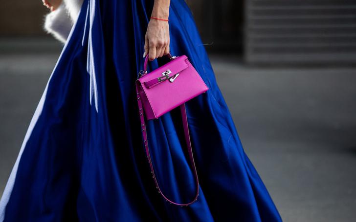 Сумка Hermès