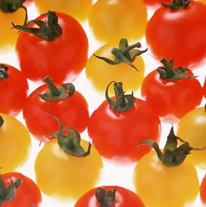 Фото №1 - Органические овощи более полезны для сердца