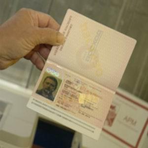 Фото №1 - Биометрические паспорта введут через два года