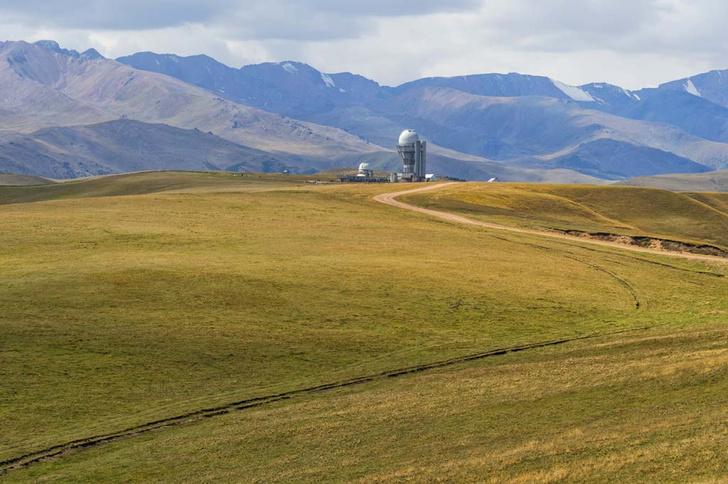 Фото №5 - Экскурсия к звездам: 10 знаменитых обсерваторий мира, доступных туристам