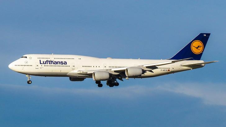 Фото №4 - Гиганты в небе: 6 самых больших самолетов