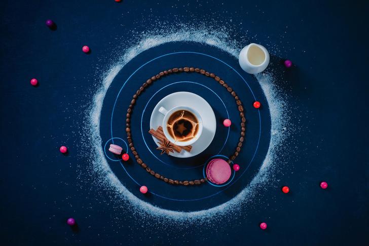 Фото №2 - Астрологический прогноз на 2021 год от Василисы Володиной