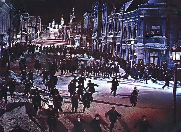 Фото №2 - 13 неожиданно хороших иностранных фильмов про Россию