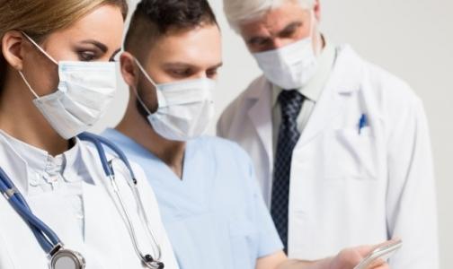 Фото №1 - 37% российских врачей советуют лечить рак за рубежом
