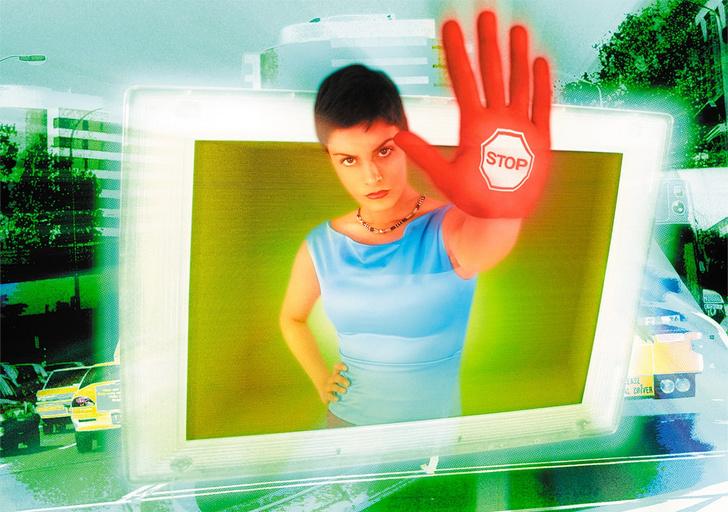 Фото №2 - Как реагировать на оскорбления в Интернете достойно и по-мужски