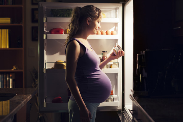 Фото №8 - Диета для беременных: советы специалистов по питанию
