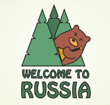 Фото №11 - Опубликована десятка лучших туристических логотипов России